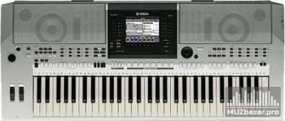 yamaha psr s900